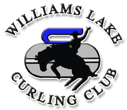Williams Lake Curling Club, Williams Lake, BC