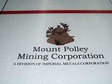 Mount Polley Mining