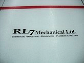 RL7 Mechanical